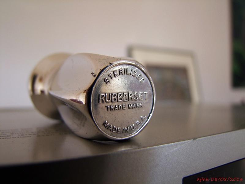 rubberset - Rubberset 400 - Work in Progress - restauration  - Page 3 Dscf0947