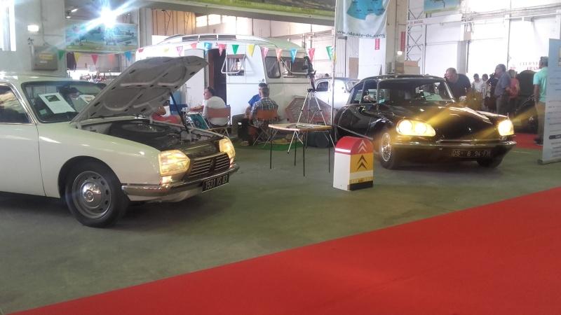Rétro Auto Forum du Var à Fréjus - Page 3 20160620
