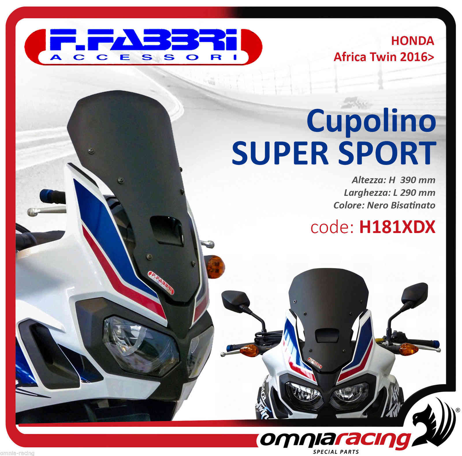 Essai CRF 1000 Honda @frica Twin - Page 7 _5710