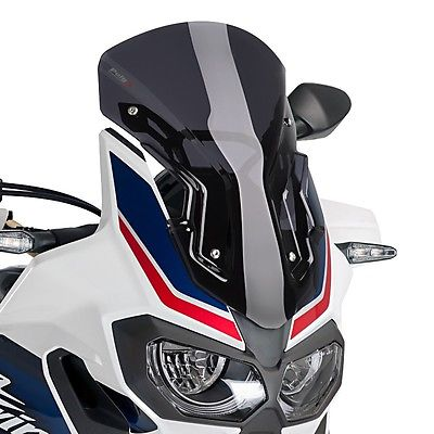 Essai CRF 1000 Honda @frica Twin - Page 7 Bulle-10