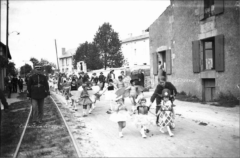 Ancienne caserne de Ménigoute (79) Gendar13