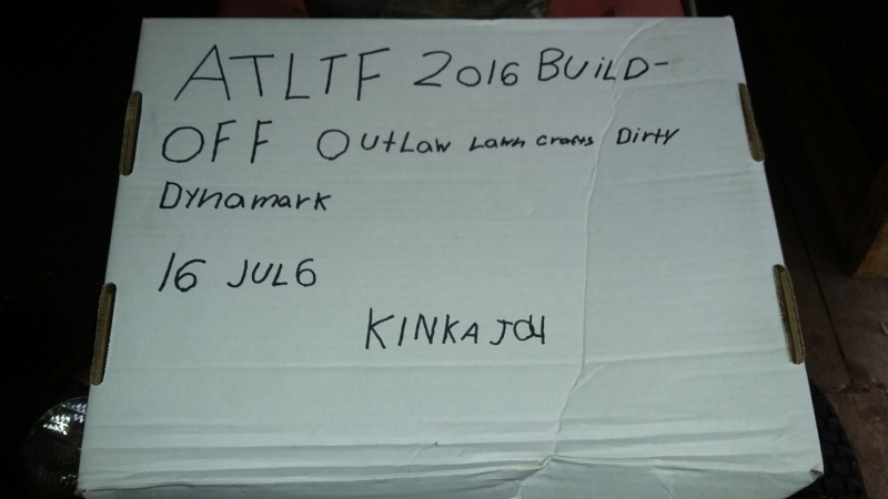 outlaw lawn crafts dirty dynamark mud mower! [2016 Build-Off Entry] 20160716