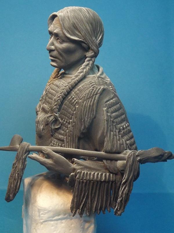 Indien Sioux Indien31