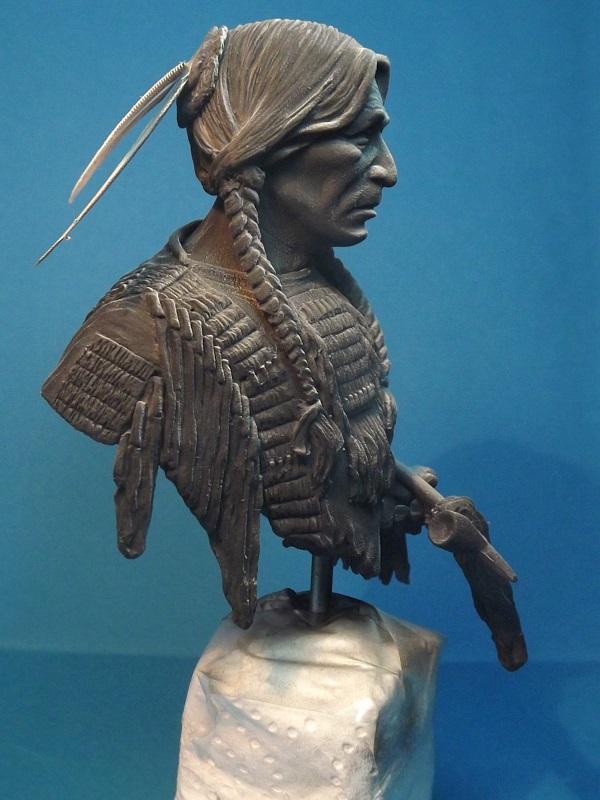 Indien Sioux Indien32