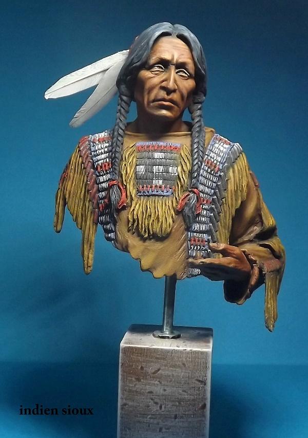 Indien Sioux Indien33
