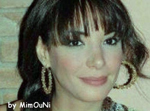 Louban Abidar, le retour ...en souplesse et charme Loubna10