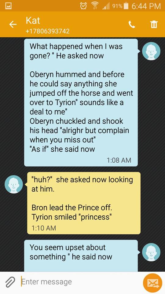 Princess Elena Martel x???  - Page 2 544