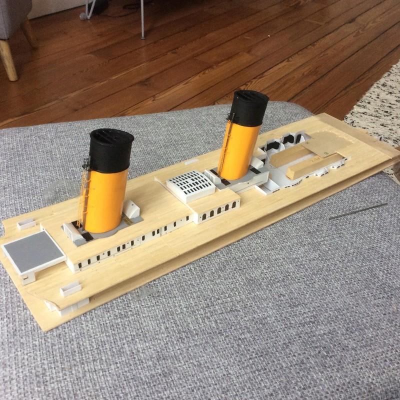 Titanic 1/200  Img_0512