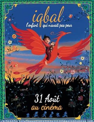 IQBAL, L'ENFANT QUI N'AVAIT PAS PEUR Iqbal10