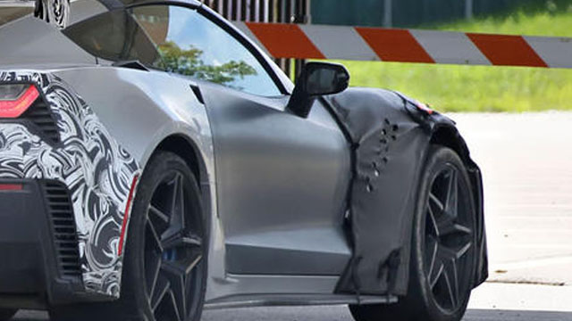 Future Corvette ZR1 : dernière en l'espèce Corvet10