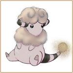 Concours Cap : Venez créer les Pokémons du forum ! Lainer12