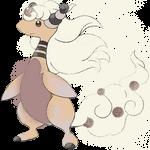 Concours Cap : Venez créer les Pokémons du forum ! Pharam13