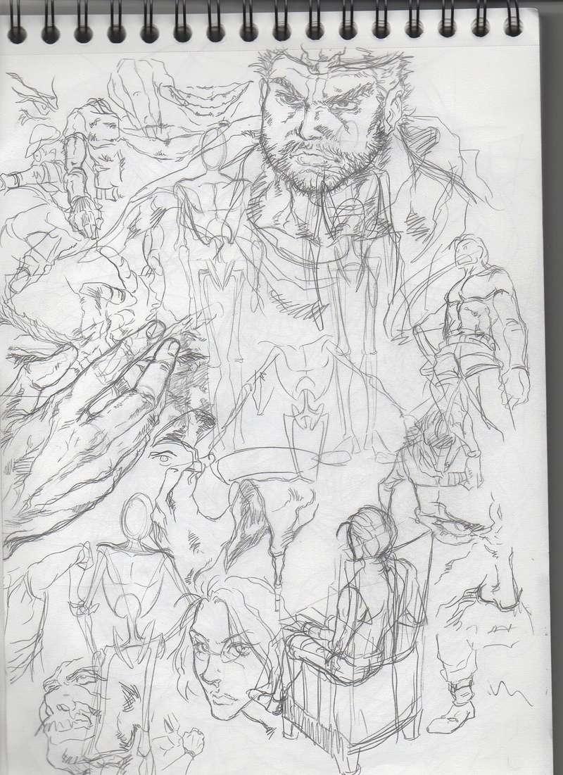 Atelier Backache - Page 2 Img04910