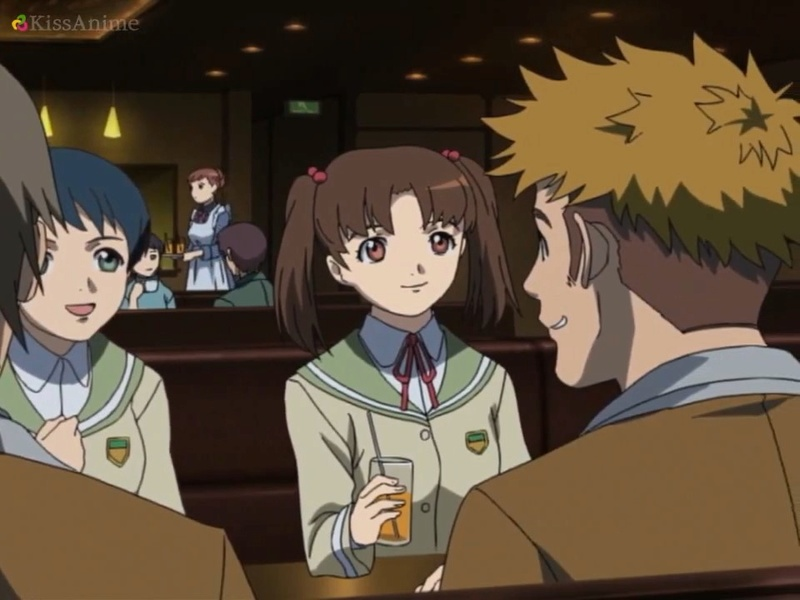 Does ANYONE here like Shiho Munakata?  - Page 3 Mai-hi11