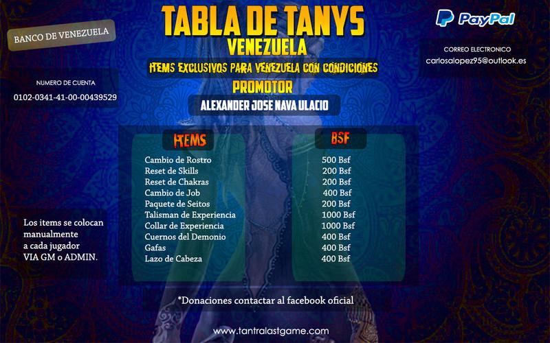 [Donaciones] Venezuela Consum11