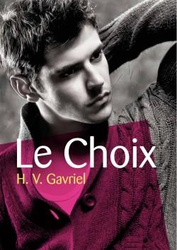GAVRIEL H. V. : Le Choix Le-cho10