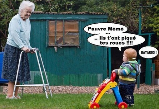 Nos chers voisins (humour)  - Page 3 Humour32