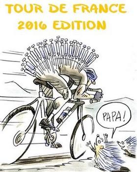 Le cyclisme  Humour36