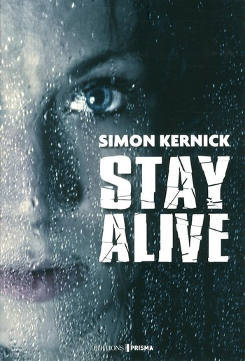 Stay alive de Kernick Simon Stay_a10