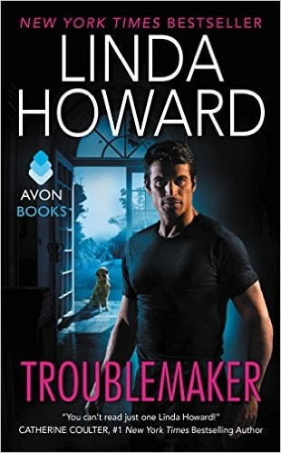 Troublemaker by Linda Howard Troubl11