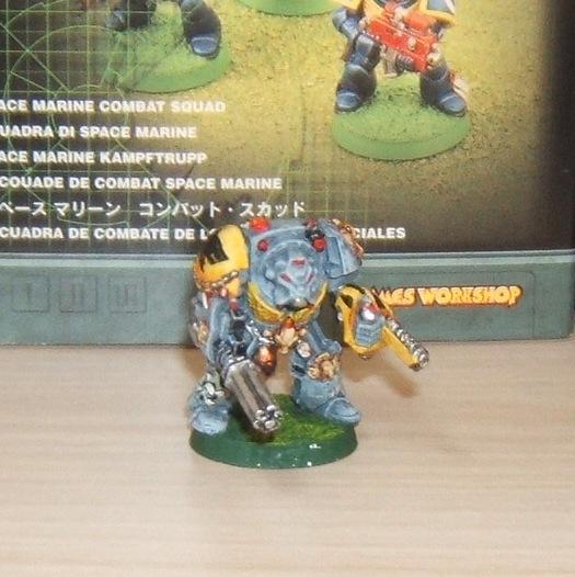 Warhammer et moi! Gardes10