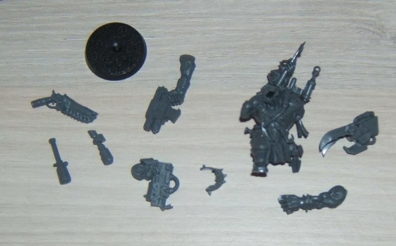 Warhammer et moi! Projet10