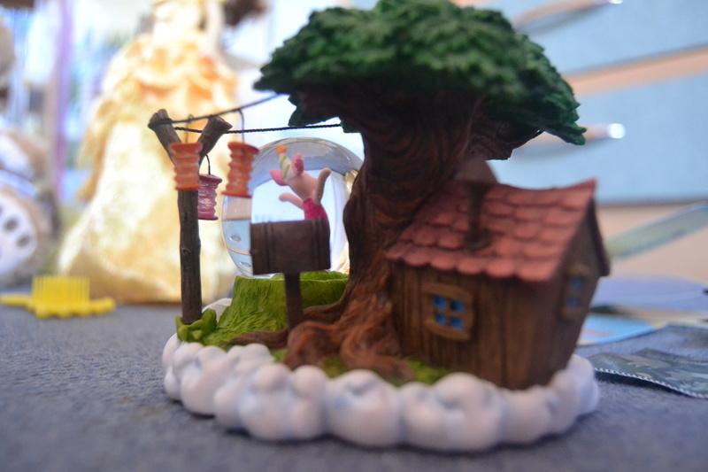 Les Snowglobes - Boules à neige Disney Dsc_0151