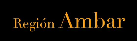 REGIÓN ÁMBAR Banner18