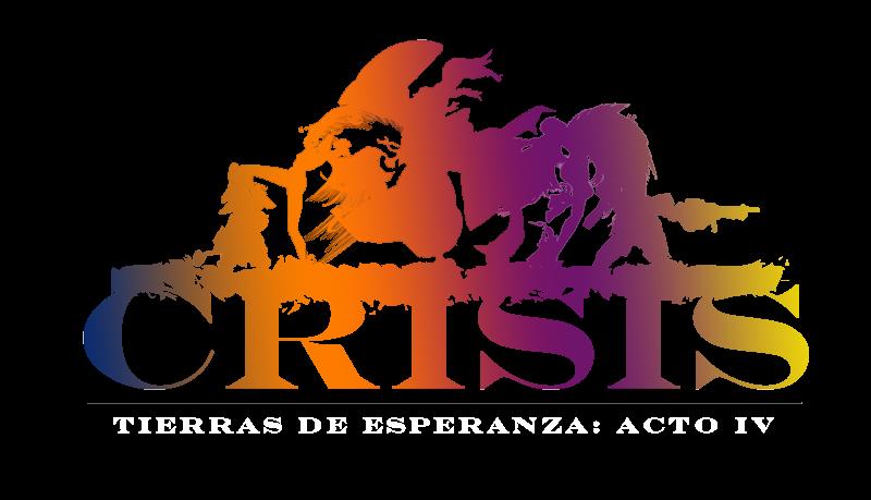 Crónicas de las Tierras de Esperanza: Índice de TRAMAS, ACTOS y EPISODIOS Logo_a10