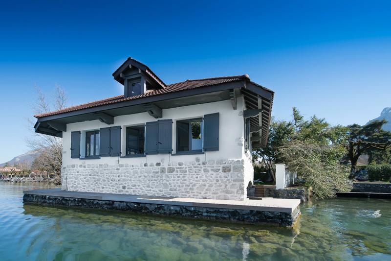 Maison John Dicter - 12, Chemin du Lac vert - Aquaria - [PRI] Maison10