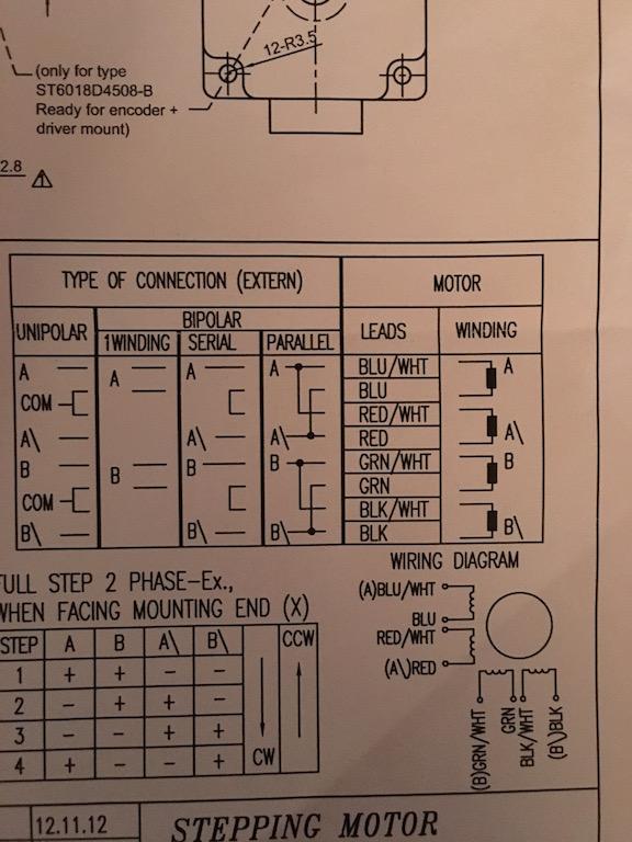 aide pour cablage moteur pas à pas 4eme axe Img_3018