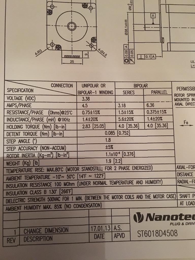 aide pour cablage moteur pas à pas 4eme axe Img_3110