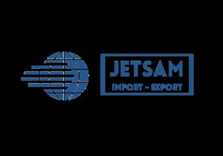 Jetsam : Import-Export Logo_j11