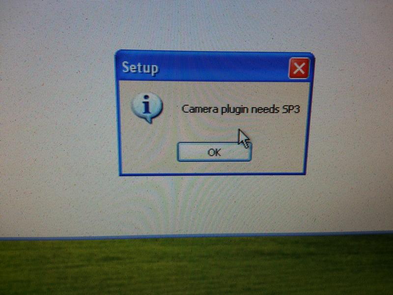 Problème plugin camera kd-dietz mais tout autre problème en fait : PC qui a un problème et surtout ENB des drivers DM542 qui posait problème!!!??? 20160741