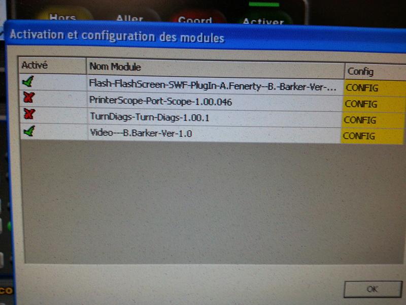 Problème plugin camera kd-dietz mais tout autre problème en fait : PC qui a un problème et surtout ENB des drivers DM542 qui posait problème!!!??? 20160744