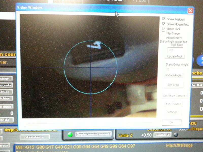 Problème plugin camera kd-dietz mais tout autre problème en fait : PC qui a un problème et surtout ENB des drivers DM542 qui posait problème!!!??? 20160745