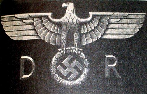 aigle  de Kommandantur Reichs11