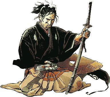 [~ Kenshiro Hiruko ~] Samura10