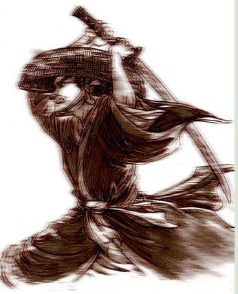[ Kenshi no monogatari ~ L'histoire de Kenshiro Hiruko ] Samura11