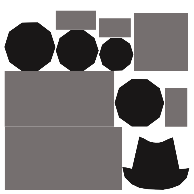 Terrific Textures Binmet11