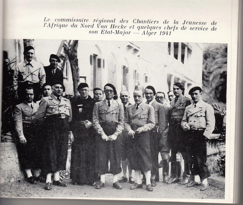 Afrique du Nord Alger 1941 Gynyra12