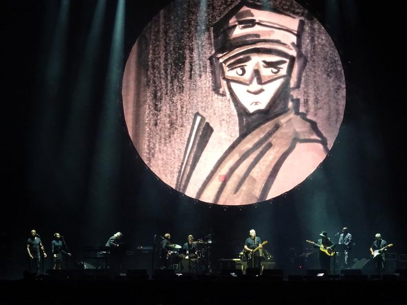 David Gilmour à la Saline Royale d'Arc-et-Senans (Besançon) le 23.07.16 - Page 22 Dsc01117