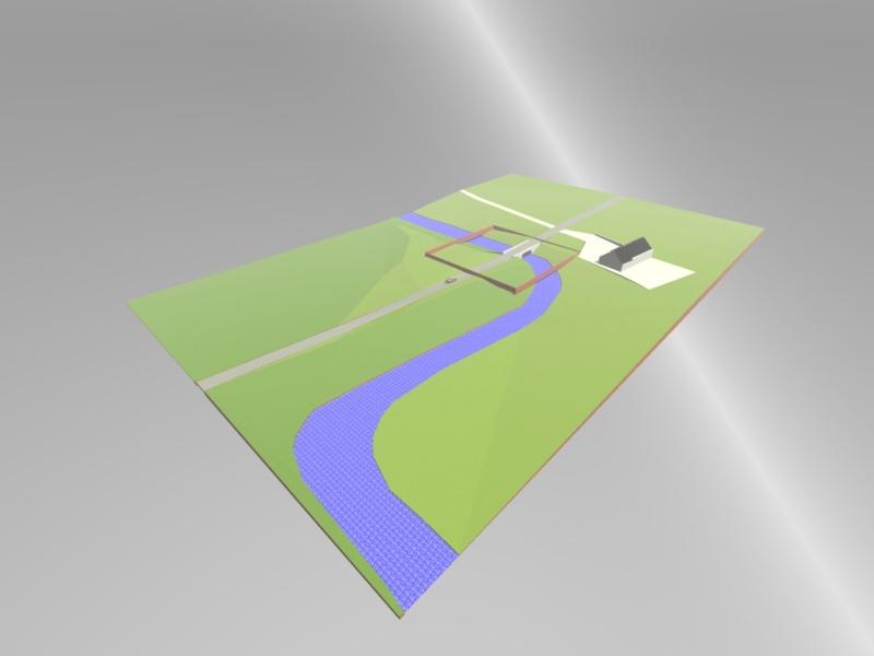 la bataille de la Fière. un projet de table modulable pour Bolt Action- Une échelle: du 28mm - Page 5 Image610