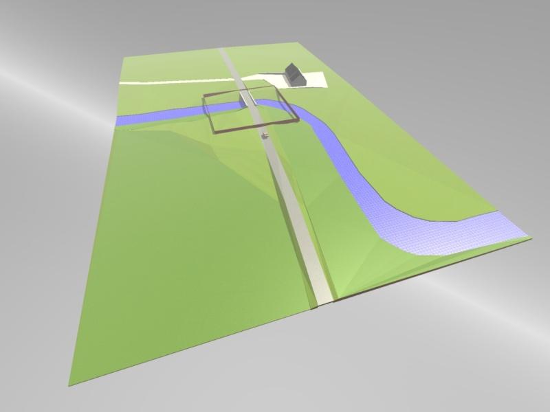 la bataille de la Fière. un projet de table modulable pour Bolt Action- Une échelle: du 28mm - Page 5 Image613