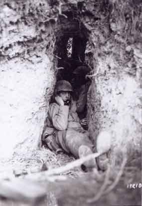 Bataille dans le Bocage Normand - techniques et tactiques Us_abr12