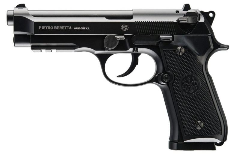Le Beretta 92A1 BB arrive en France ! - Page 2 Image_11