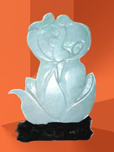 Sculptures Fleur_11