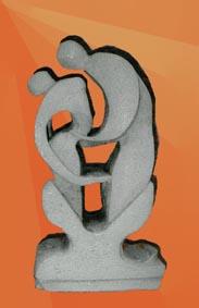 Sculptures Pulsat10