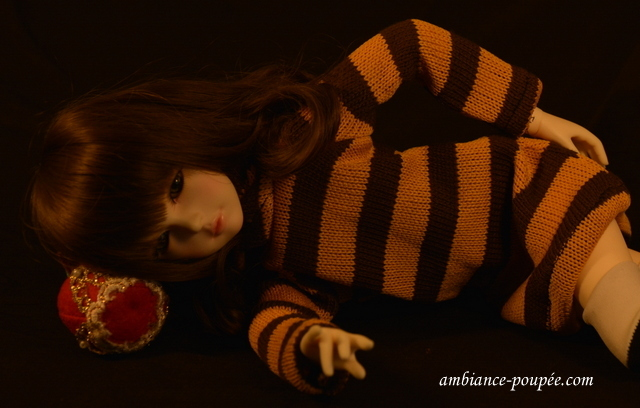 Ysaline [Dollmore kid girl Luen] Ysalin14