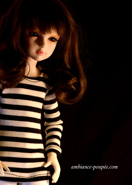 Ysaline [Dollmore kid girl Luen] Ysalin15